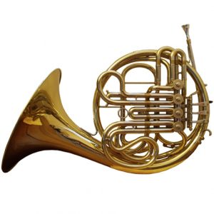 BESSON-French-Horn