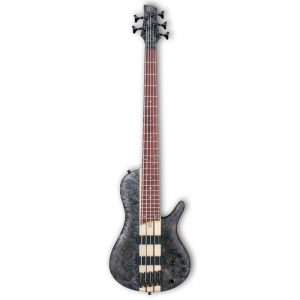 IBANEZ-SRSC805-DTF-Bass-Workshop-5-Telli-Bas-Gitar