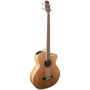 Takamine-GB72CE-NAT-Akustik-Bas-Gitar